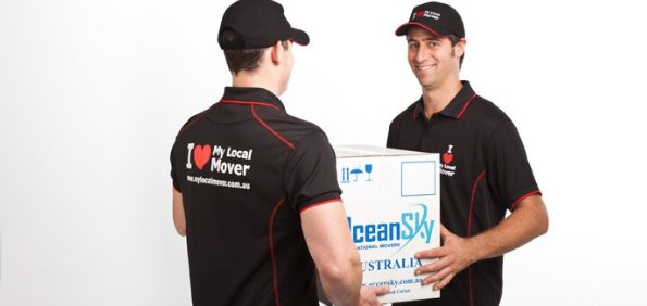 My Local Mover - ...