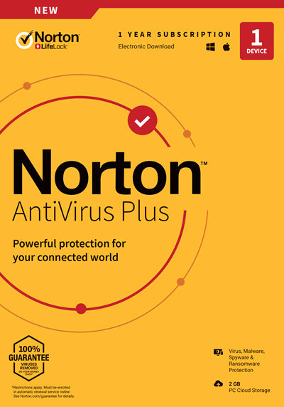 Get Norton Internet Security, Unlimited