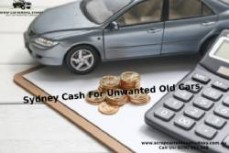 Sydney Cash For Unwanted Old Cars