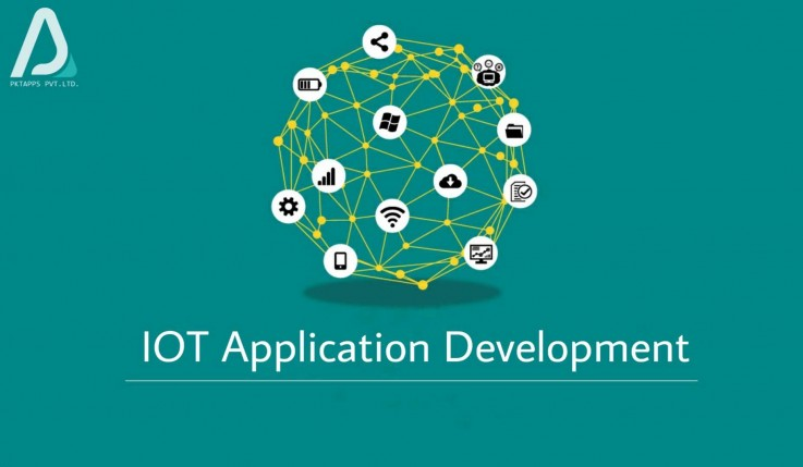 IoT App Developm ...
