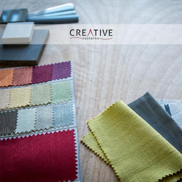 Creative Curtains