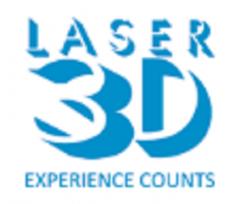 Laser 3D