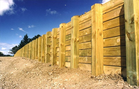 Fencing Contract ...