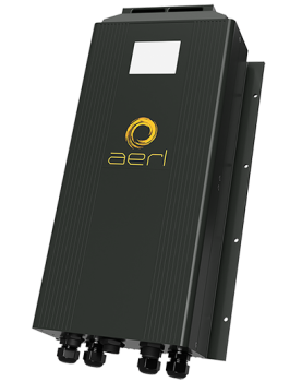 MPPT Charge Controller in Australia   Ae