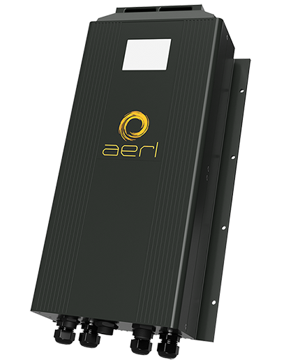 MPPT Charge Controller in Australia | Ae