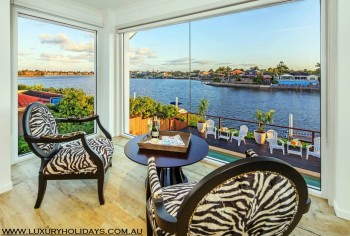 Gold Coast Holiday Homes