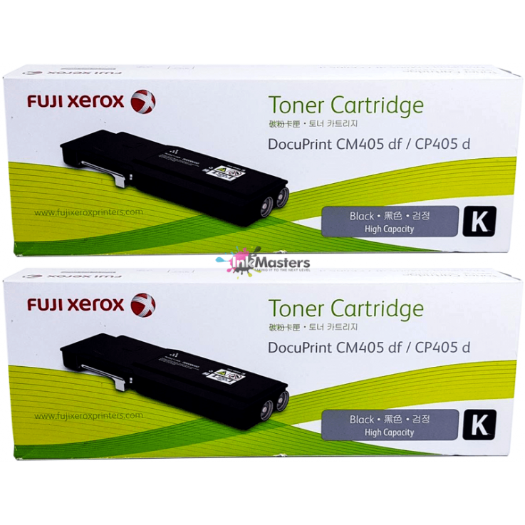 Fuji Xerox Docuprint CM405DF supplies fr