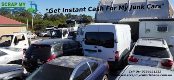 Get Instant Cash For My Junk Cars