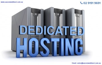What is the Dedicated Server Hosting
