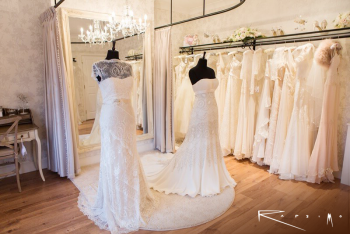 Wedding Dresses for Every Body Shapes