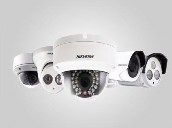 CCTV Camera Supplier & Service in Trivan