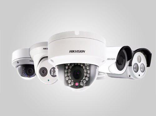 CCTV Camera Supplier & Service in Trivan