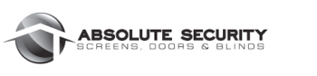 Absolute Security Screens Doors and Blinds