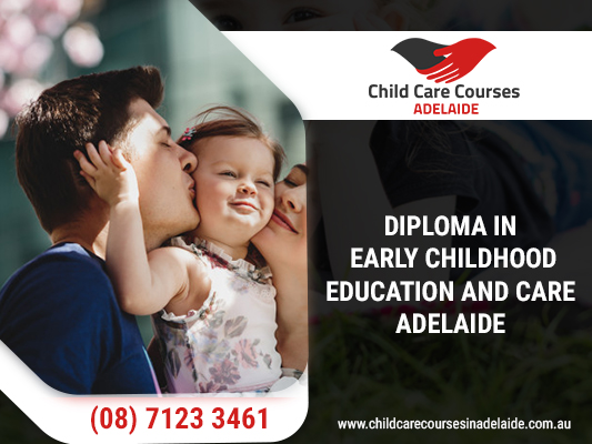 Uplift Your Career By Diploma In Early Childhood Education