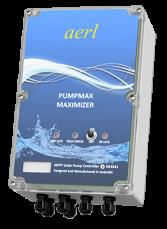 Solar Water Pump Controller | Aerl.Com.A