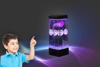 Gift Your Special Ones a Jellyfish Tank