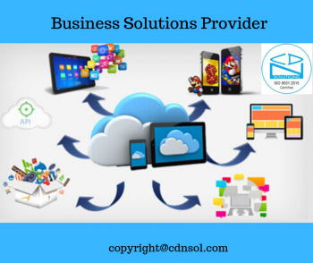 Latest Technology Services & Solutions