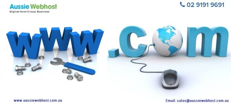 Domain Name At Affordable Prices
