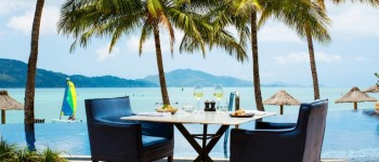 Hamilton Island Luxury Apartments