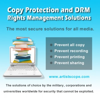 CopySafe PDF Protection