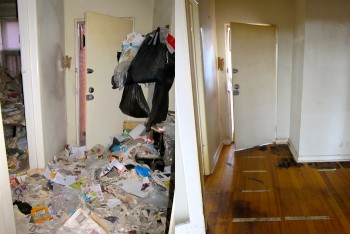 Deceased Estate Clearance & House Clearance in Melbourne