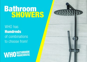 Buy High-Quality Tap Shower Heads