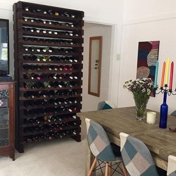 Premium, Affordable and Sustainable Wine Racks Solutions – ModulaRack Wine Racks