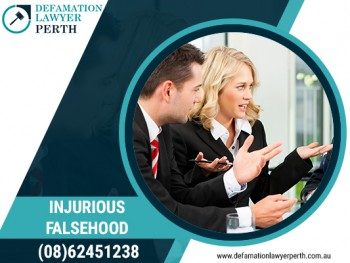 Tips to find best injurious falsehood lawyer