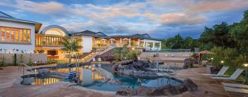 Holiday Accommodation and Wyndham Accomm