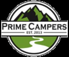 Hard Floor Camper Trailers For Sale