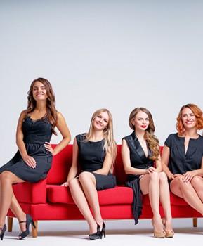 Shahnaz Women Salon Gold Coast for Perfect & Glowing Skin