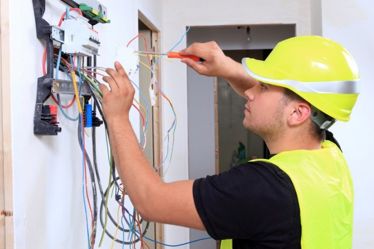 AP Electricals - Electrician Adelaide