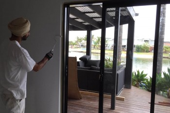 Commercial Painting Service in Melbourne
