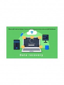 Secure data recovery Wollongong services