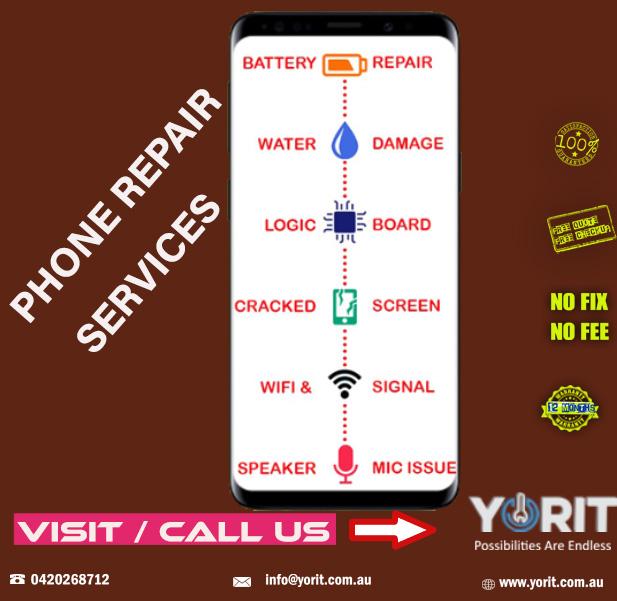 Phone Repair Ser ...