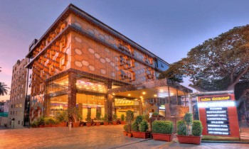 Hotels in mysore, Rio Meridian Hotels in Mysore, Hotel Room Booking,