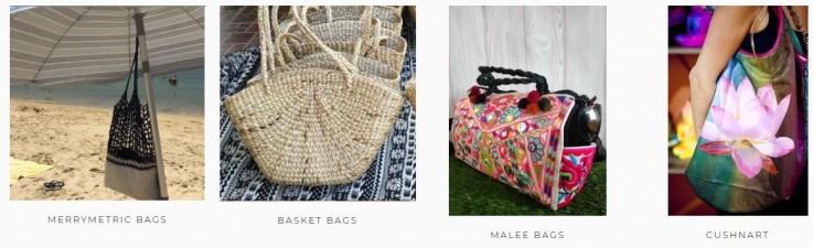 Homewares & Fashion Accessories