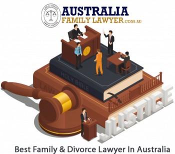 Best family lawyer in Australia | Divorce lawyer- Australiafamilylawyer