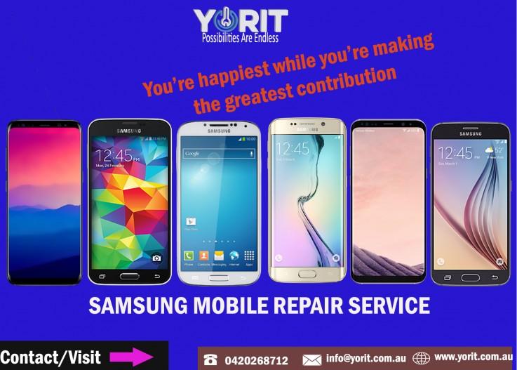 Samsung Repair S ...