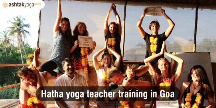 Best yoga school ...