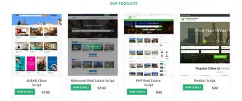 Real Estate Script - Realtors Script