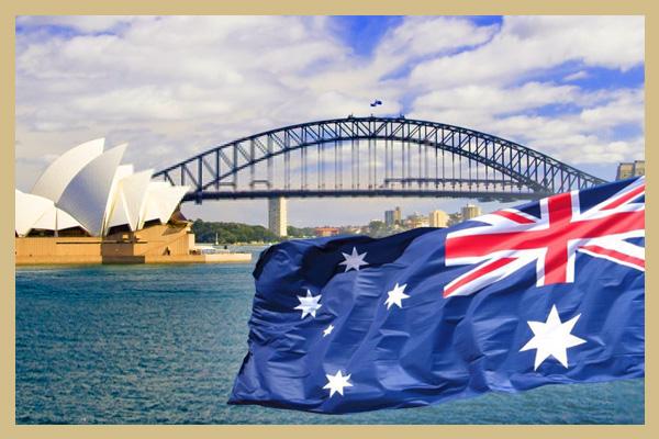 Australia Day Cr ...