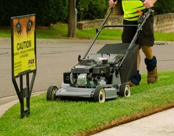Lawn Mowing Gordonvale