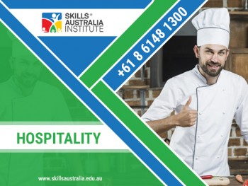 Develop your carrier with diploma in hospitality management