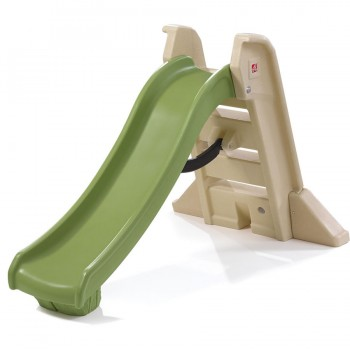 Kids Plastic Slides At Step2 Direct!