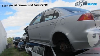 Cash for Old Unwanted Cars Perth