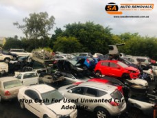 Cash For Used Unwanted Cars Adelaide