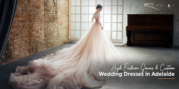 High Fashion Wedding Dresses at Affordab