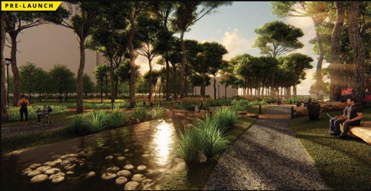 Brigade El Dorado Apartments Bagalur Roa