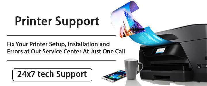 Printer Support Number